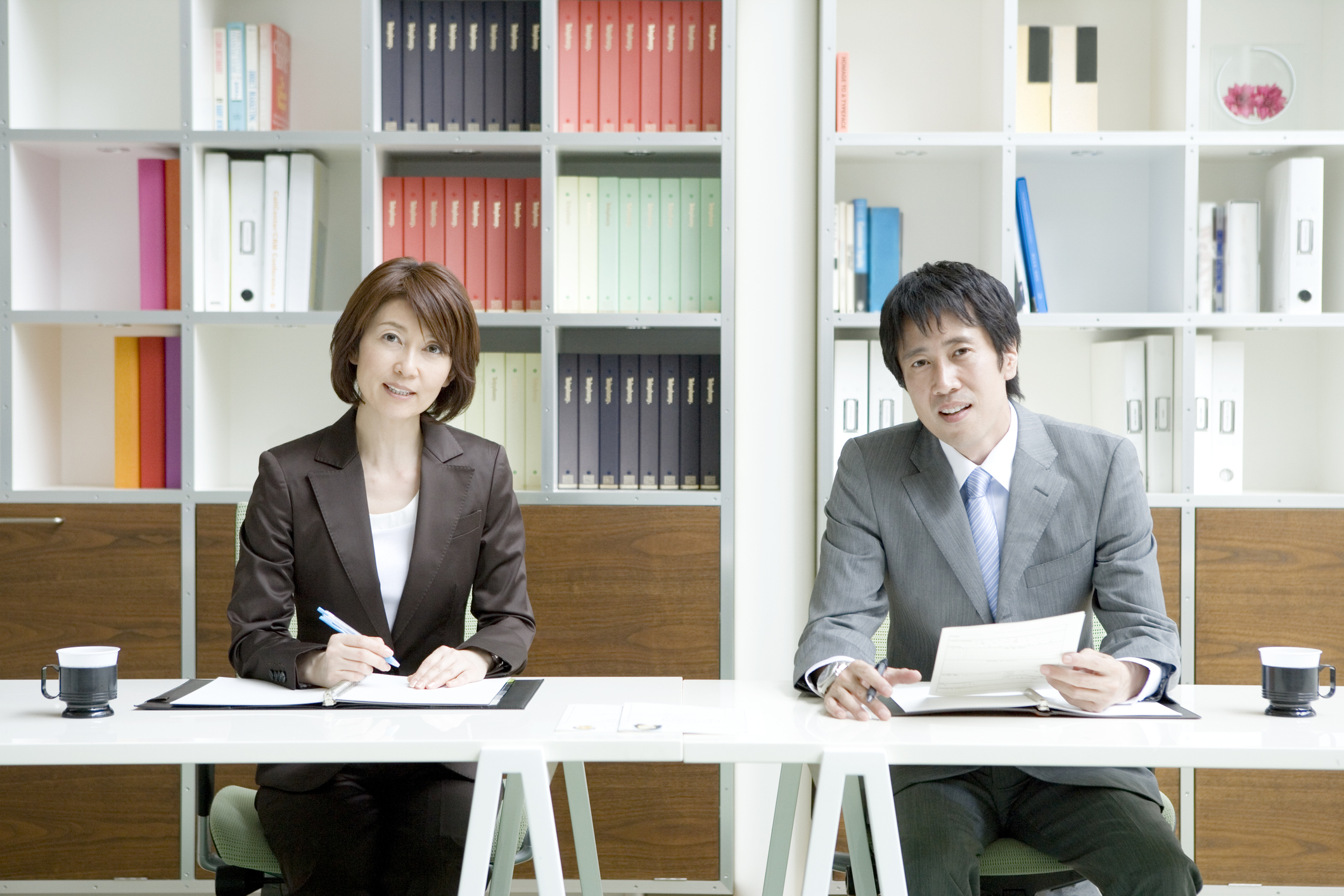 就業について熱意を伝え、採用担当者の不安を払拭するのが必要